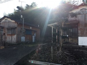 千葉県の空家